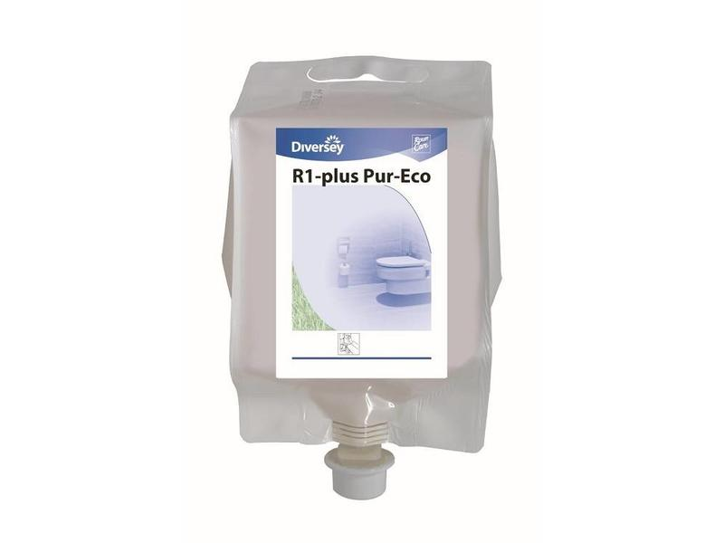 Johnson Diversey Room Care R1-plus Pur-Eco 1.5L W1324