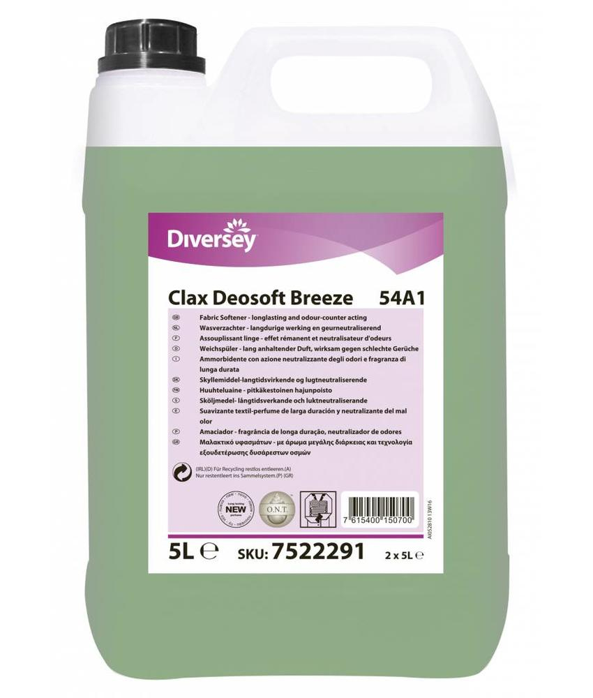 Clax DeoSoft BREEZE 54A1 - 5L