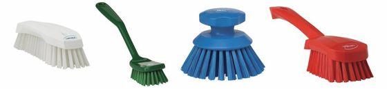 Afwasborstels en Werkborstels