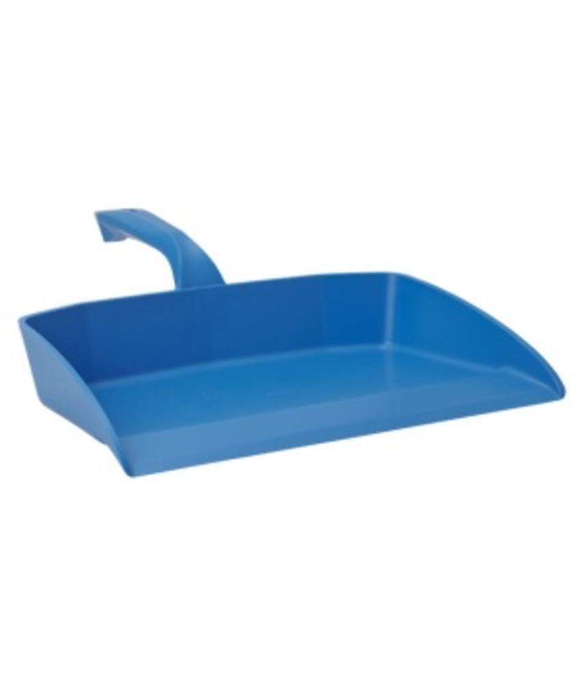Vikan Ergonomisch stofblik, 330x295x100mm, blauw