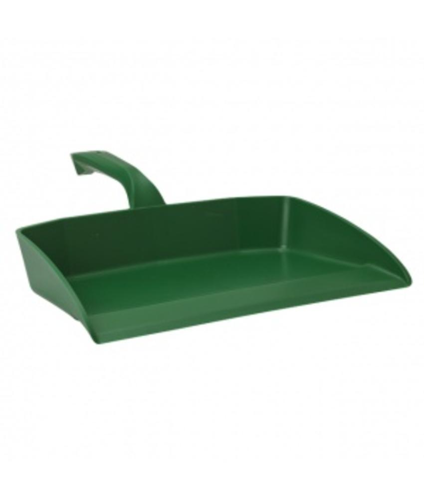 Vikan Ergonomisch stofblik, 330x295x100mm, groen