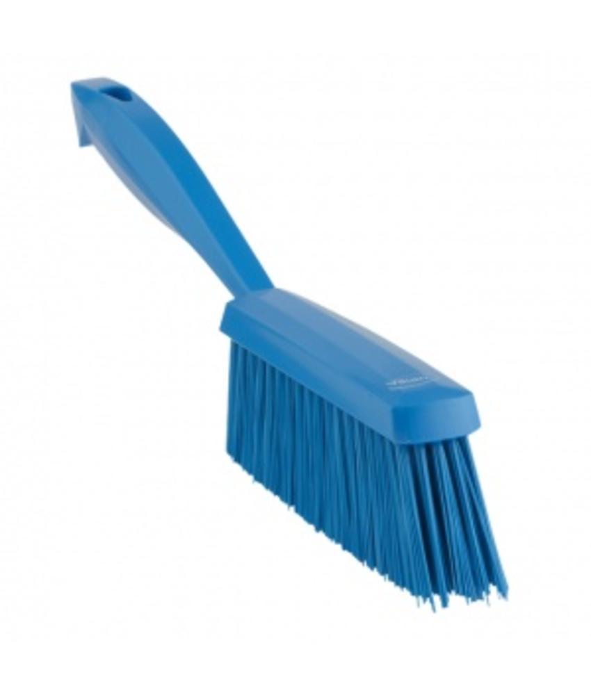Vikan Handveger Medium, 330x35x110mm, blauw