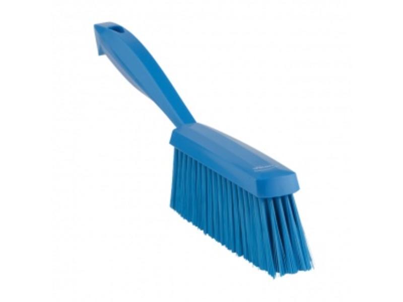 Vikan Vikan Handveger zacht, 330x35x110mm, blauw