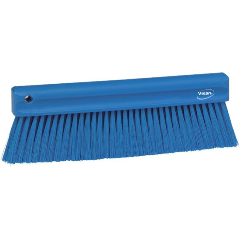 Vikan Poederveger/bakkersborstel, 300x31x100mm, blauw
