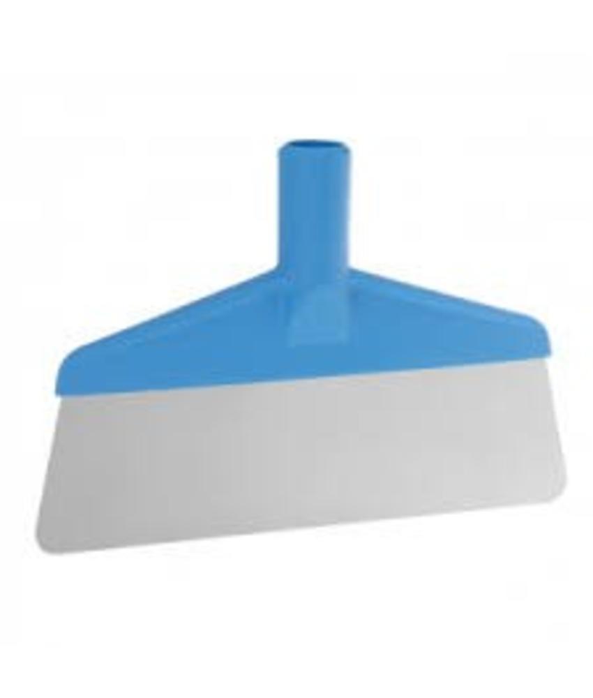 Flexibele vloer- of tafelschraper