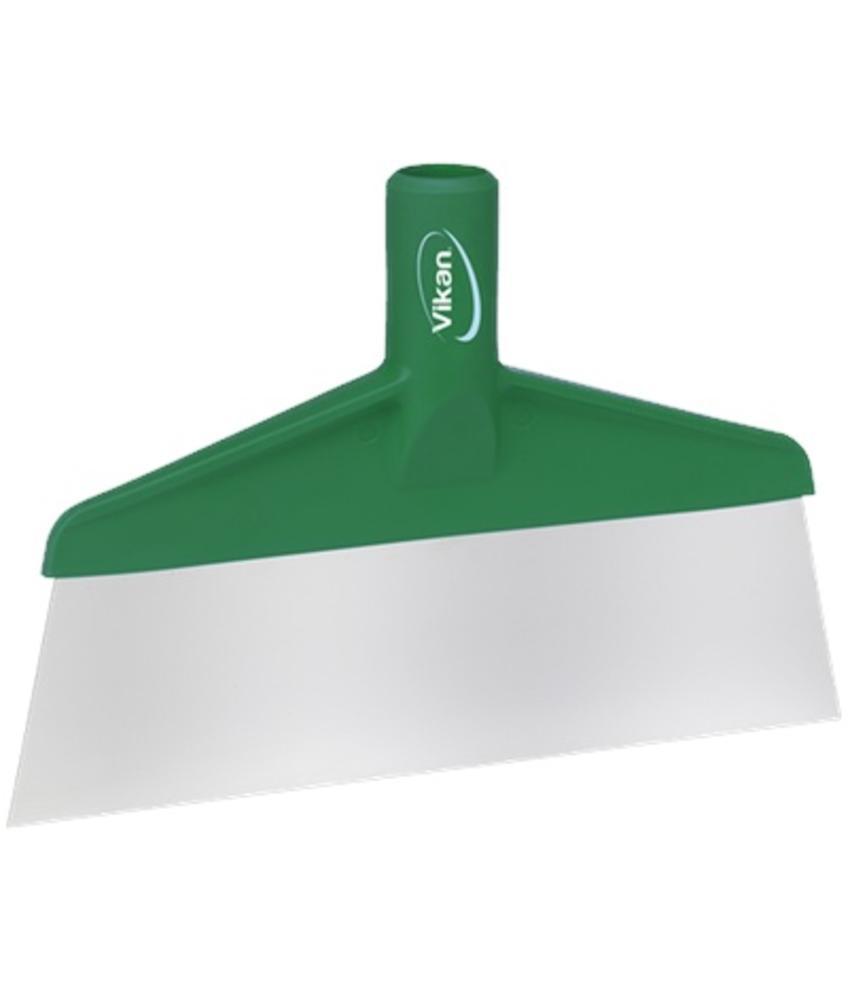 Vloer- of tafelschraper
