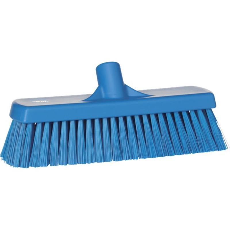 Vikan, Medium vloerveger, medium, 300x130x90mm, blauw