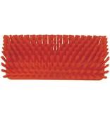 Vikan Vikan, Hoekschrobber hard, 265x100x150mm, oranje