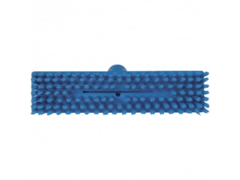 Vikan Vikan,  Medium, luiwagen met watertoevoer, 270x100x75mm, blauw