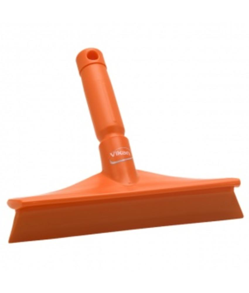 Vikan, Ultra hygiëne handtrekker, 270x205x37mm, oranje