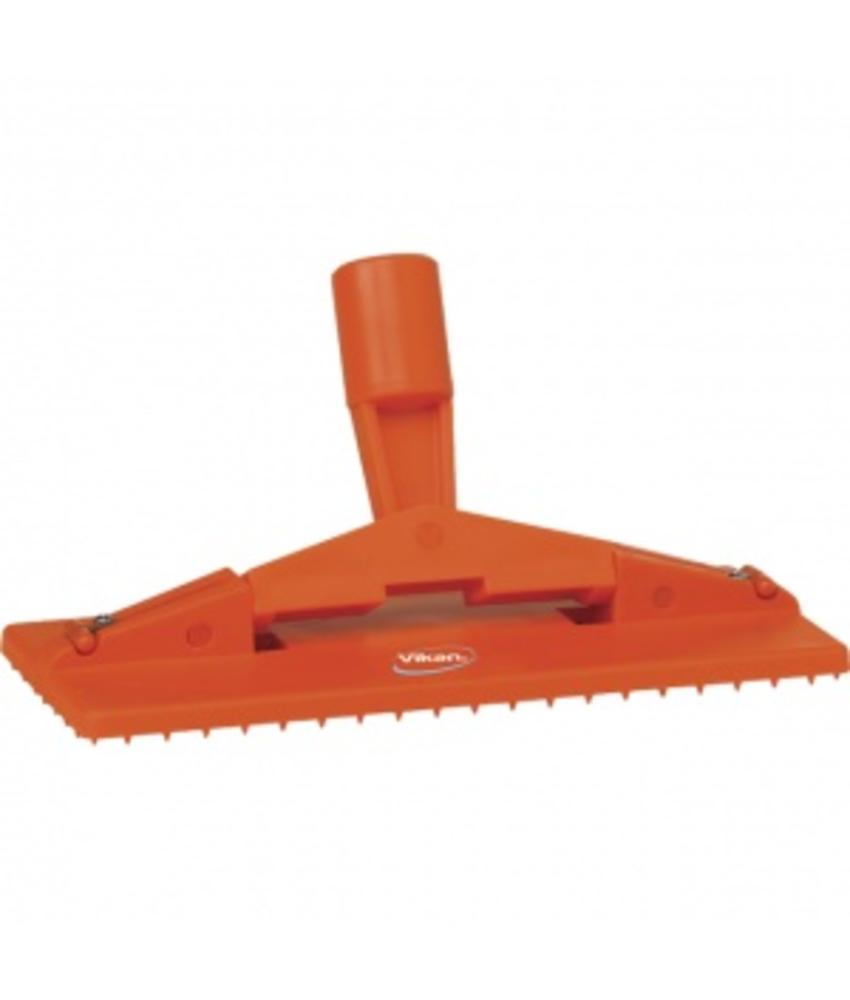 Vikan Padhouder, steelmodel, 235x100x75mm, oranje