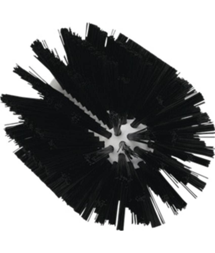 Pijpborstel, steelmodel, 103 mm, medium