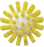 Vikan Pijpborstel, steelmodel, 50 mm, hard, polyester vezels, medium of hard, diverse diameters, max. 121° C.