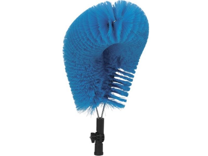 Vikan Vikan Zachte externe buizenreiniger, 530x230x170mm,  blauw