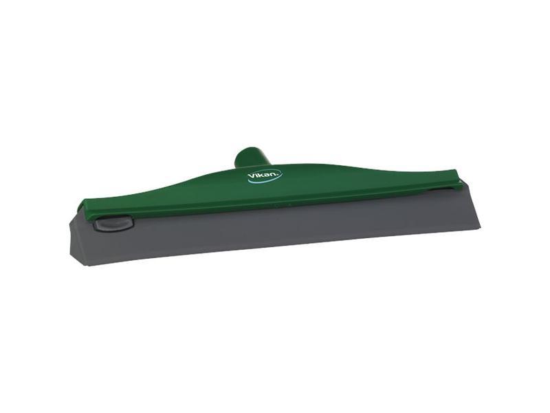 Vikan Vikan, Condenstrekker, stevig rubber, 40cm, groen