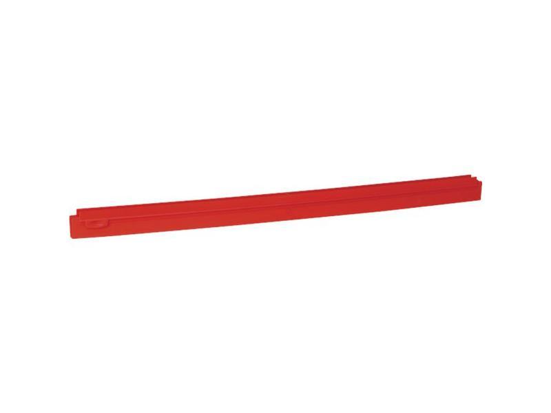 Vikan Vikan, Full colour hygiëne vervangingscassette, 70 cm breed, rood