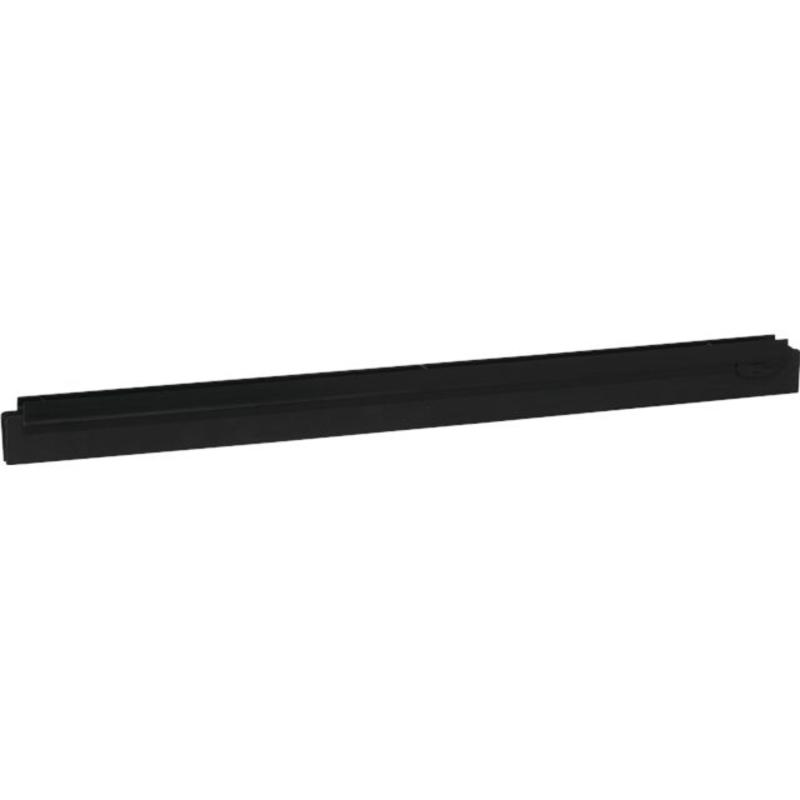Vikan, Full colour hygiëne vervangingscassette, 60 cm breed, zwart
