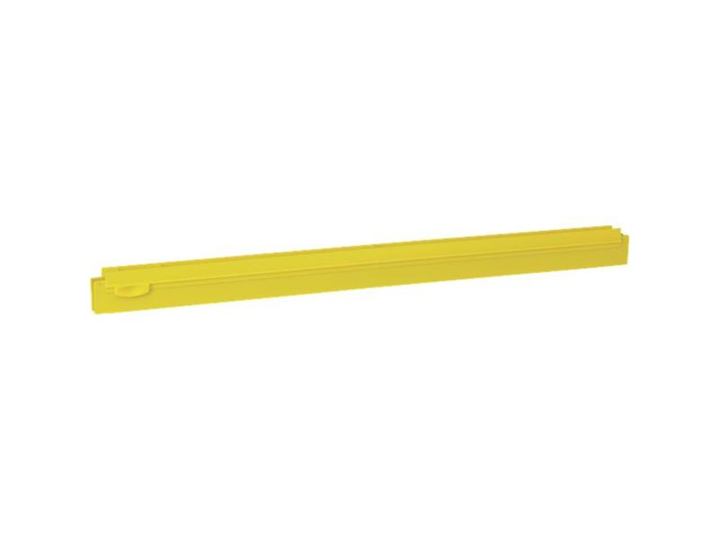 Vikan Vikan, Full colour hygiëne vervangingscassette, 60 cm breed, geel