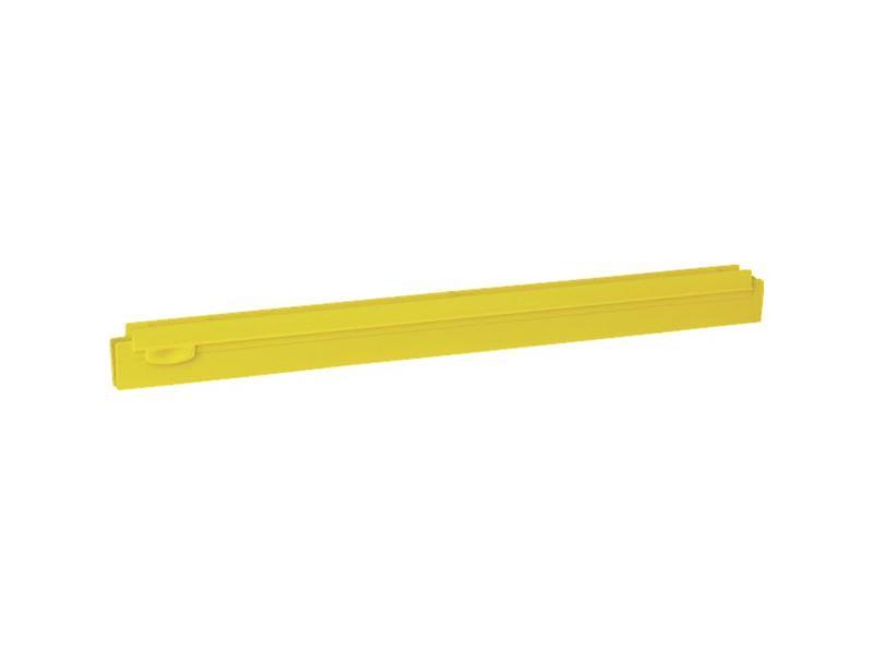 Vikan Vikan, Full colour hygiëne vervangingscassette, 50 cm breed, geel