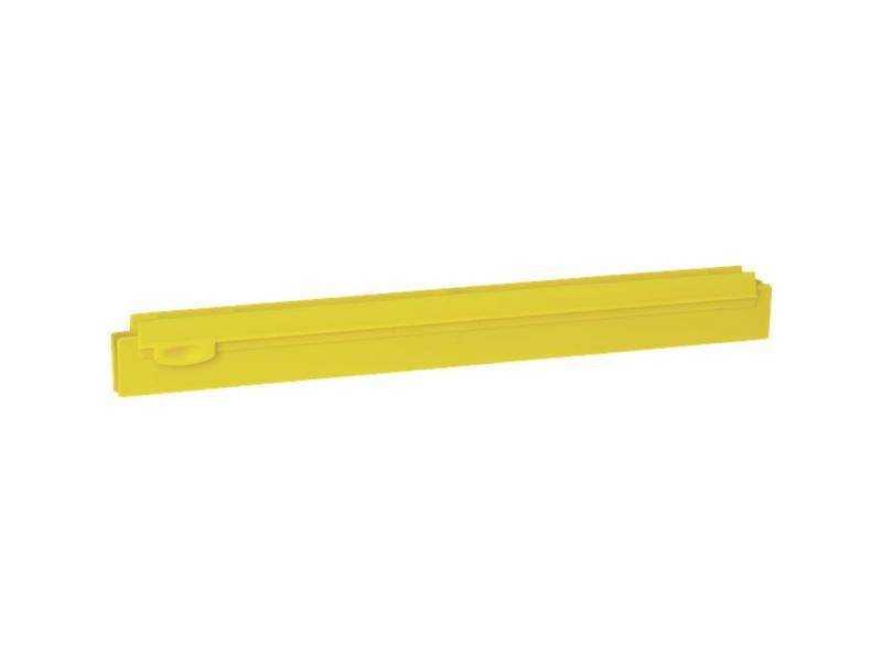 Vikan Vikan, Full colour hygiëne vervangingscassette, 40 cm breed, geel