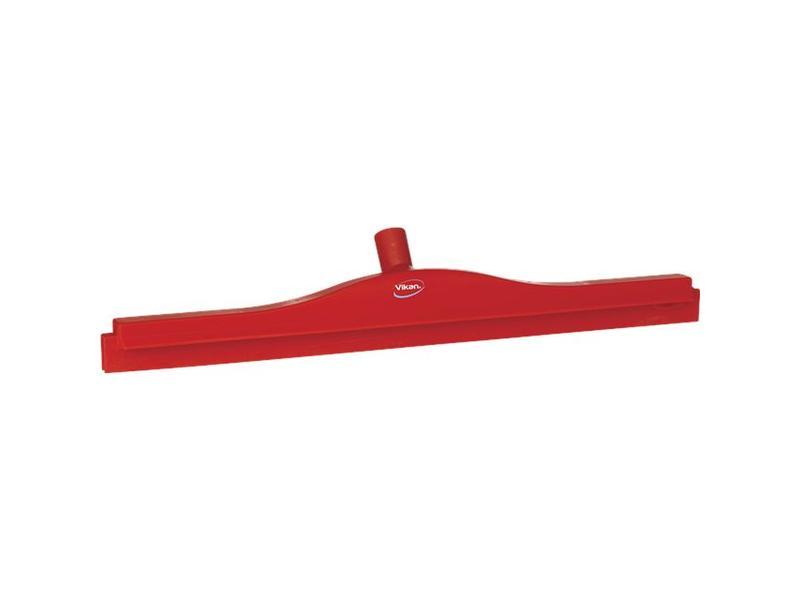 Vikan Vikan, Full colour hygiëne vloertrekker, flexibele nek, 60cm, rood