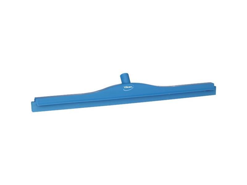 Vikan Vikan, Full colour hygiëne vloertrekker, vaste nek, 70 cm breed, blauw