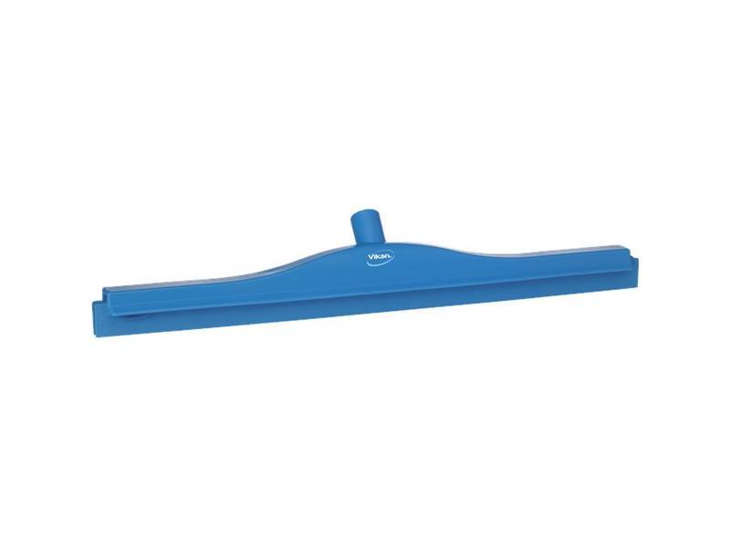 Vikan Vikan, Full colour hygiëne vloertrekker, vaste nek, 60 cm breed, blauw