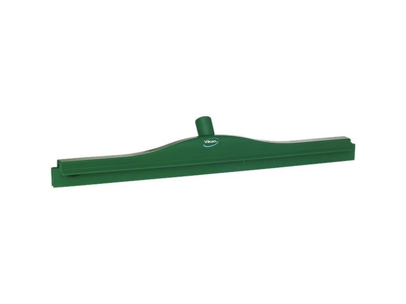 Vikan Vikan, Full colour hygiëne vloertrekker, vaste nek, 60 cm breed, groen