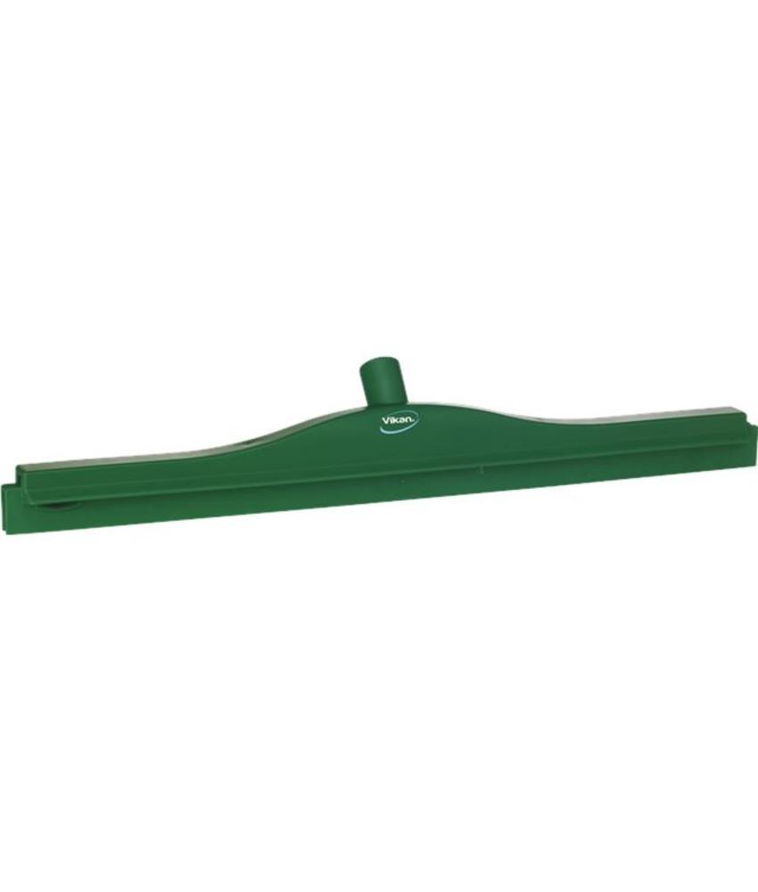 Full colour hygiëne vloertrekker, vaste nek, 60 cm breed