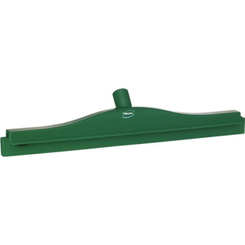 Vikan, Full colour hygiëne vloertrekker, vaste nek,50 cm breed, groen