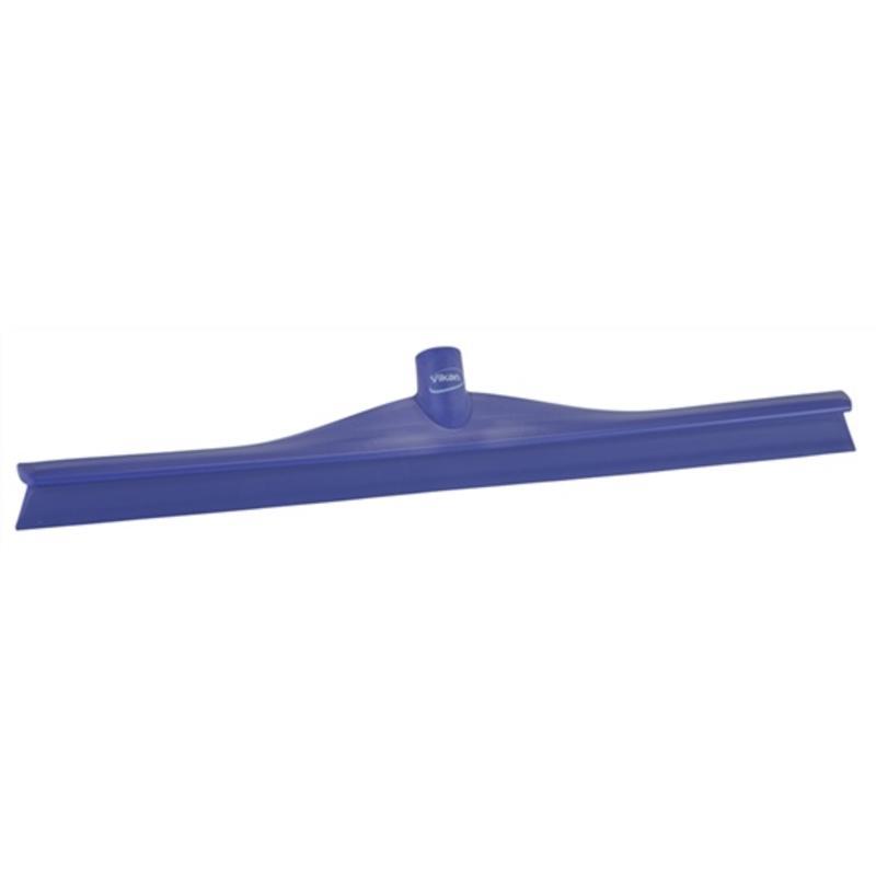 Vikan, Ultra hygiëne vloertrekker, 60 cm, paars