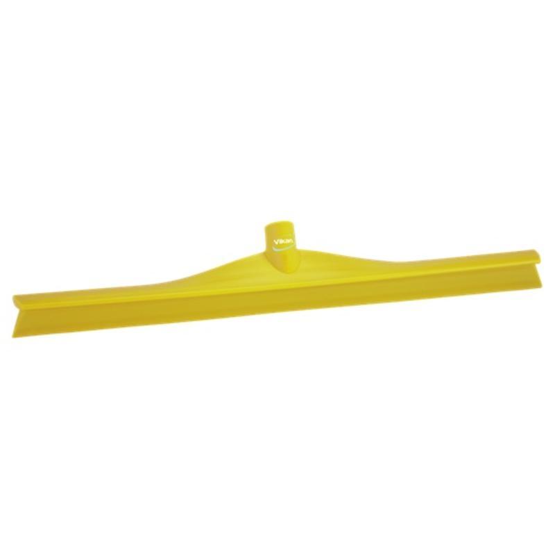 Vikan, Ultra hygiëne vloertrekker, 60 cm, geel