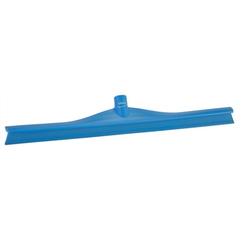 Vikan, Ultra hygiëne vloertrekker, 60 cm, blauw