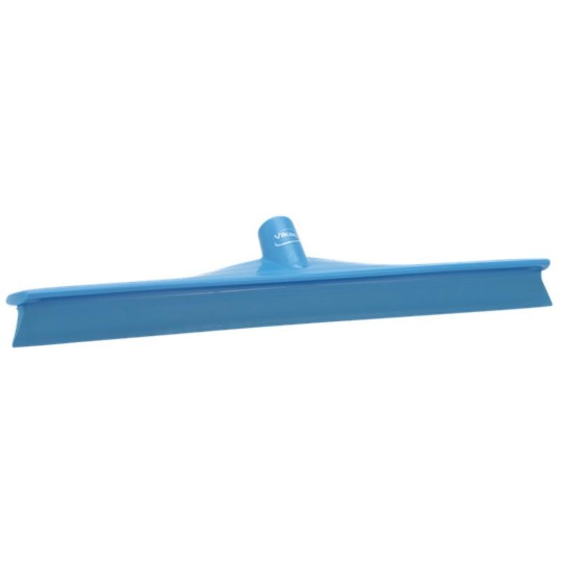 Vikan, Ultra hygiëne vloertrekker, 50 cm, blauw