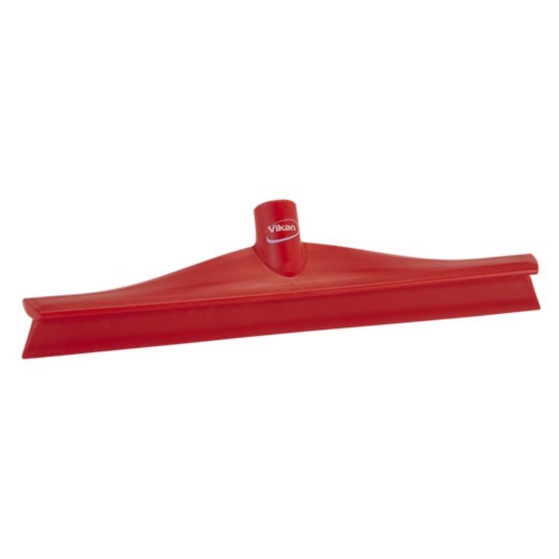 Vikan, Ultra hygiëne vloertrekker, 40 cm, rood
