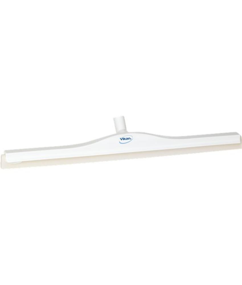 Klassieke vloertrekker, flexibele nek, 70 cm breed
