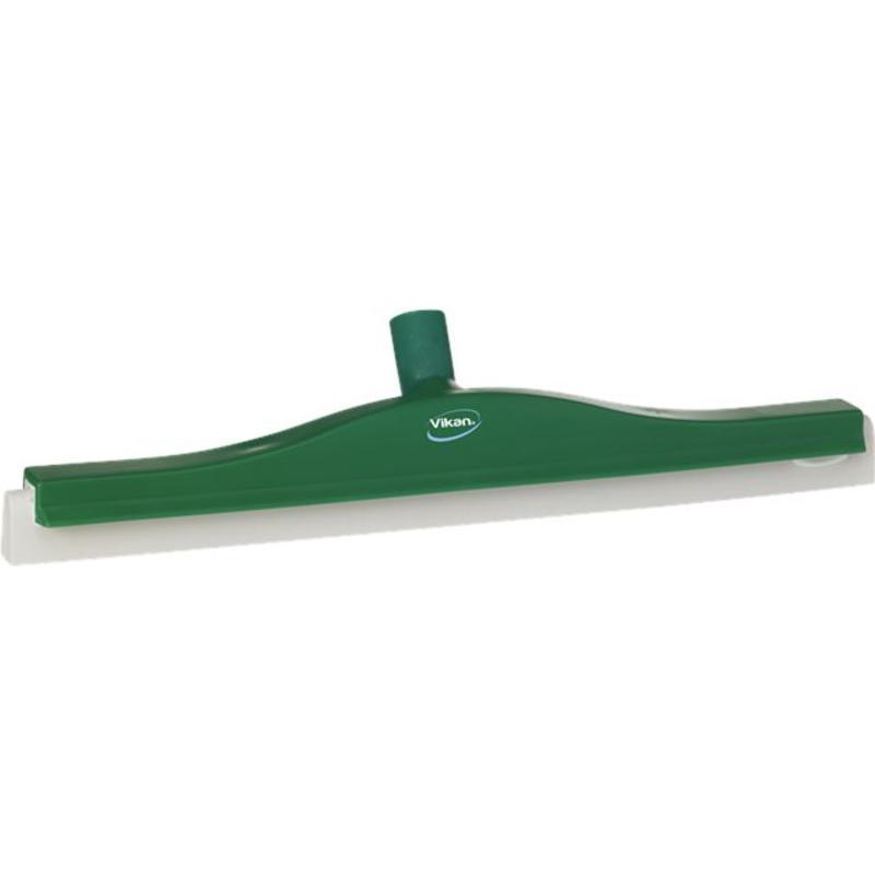Vikan, Klassieke vloertrekker, flexibele nek, 50cm groen