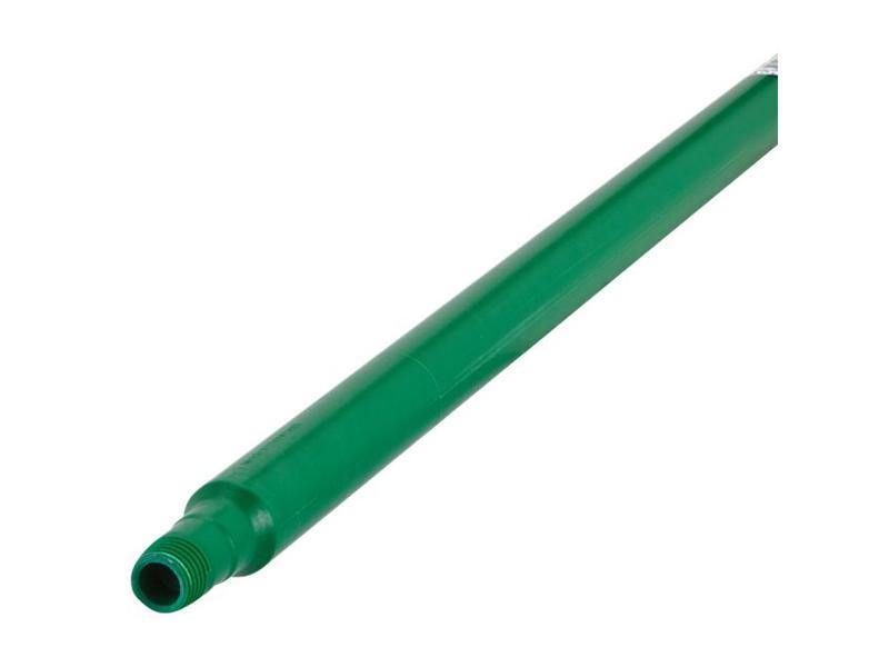 Vikan Vikan, Ultra hygiëne steel 130cm, groen