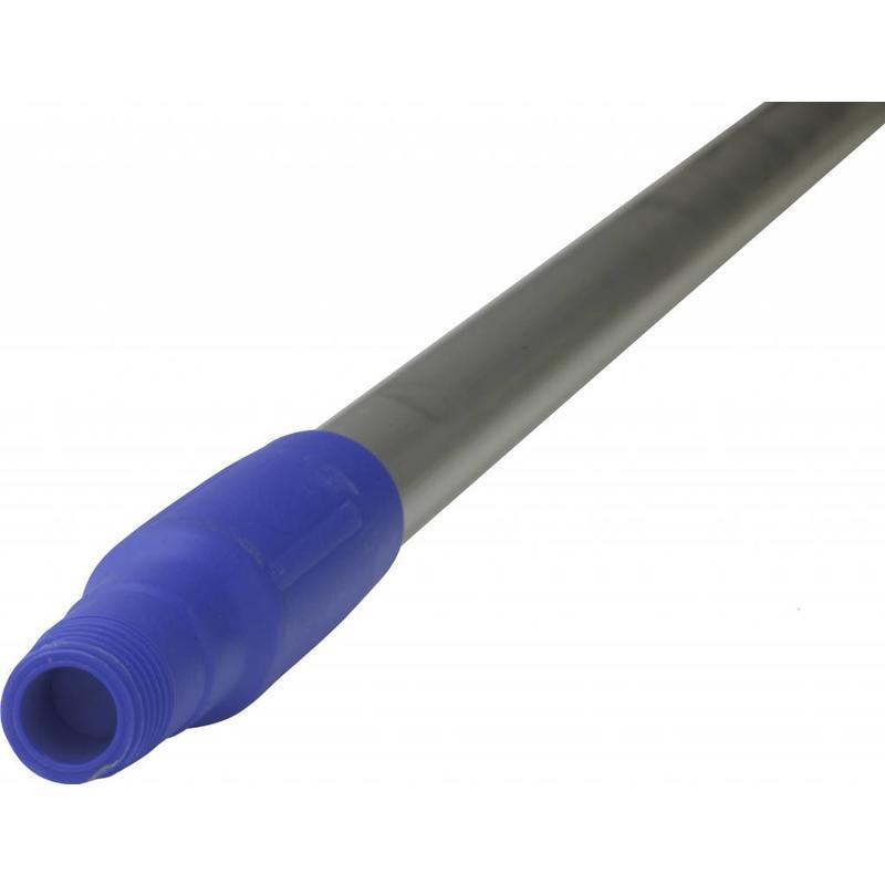 Vikan, Aluminium steel 130cm, paars