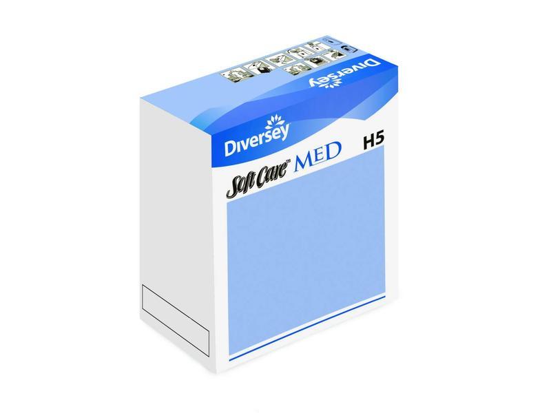 Johnson Diversey Soft Care Med H5 - 800ml