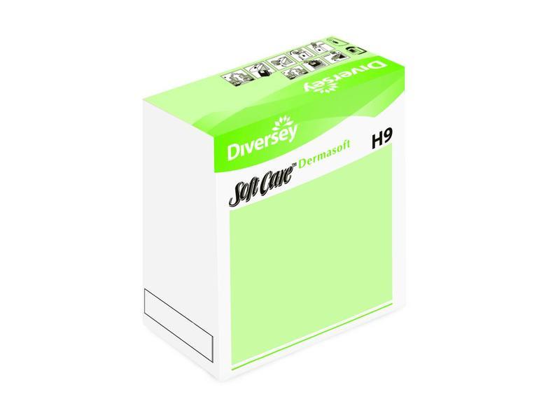 Johnson Diversey Soft Care Dermasoft H9 - 800ml