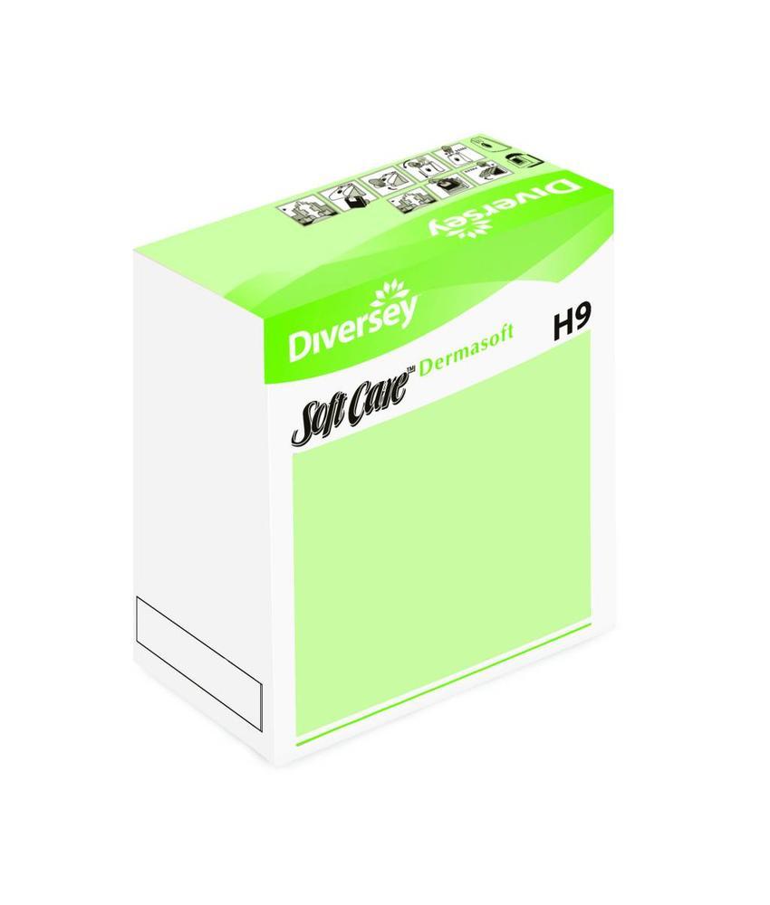 Soft Care Dermasoft H9 - 800ml
