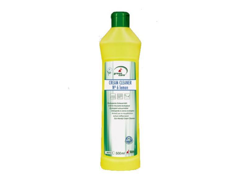 Tana CREAM lemon - 650ml