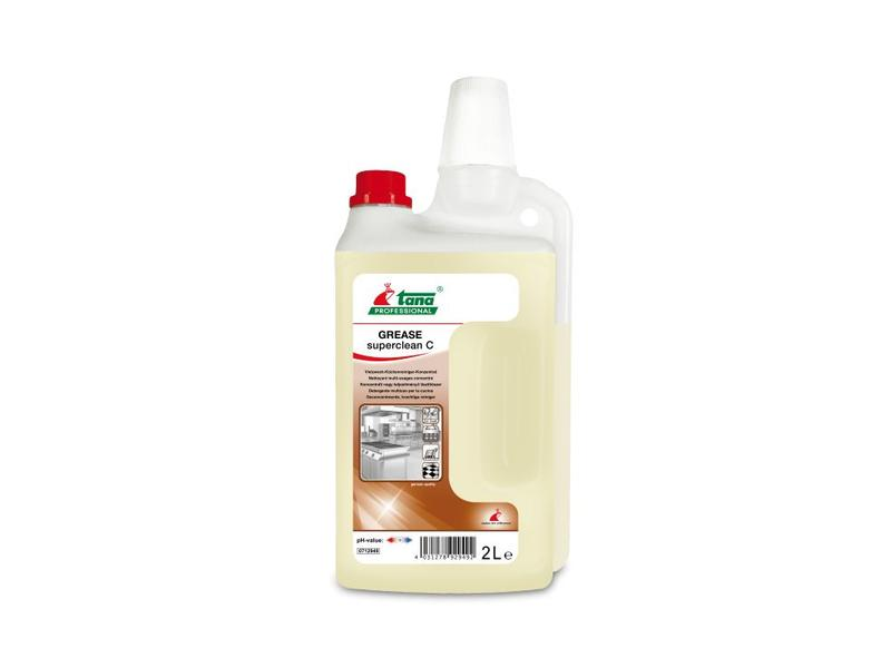 Tana GREASE superclean C - 2 L