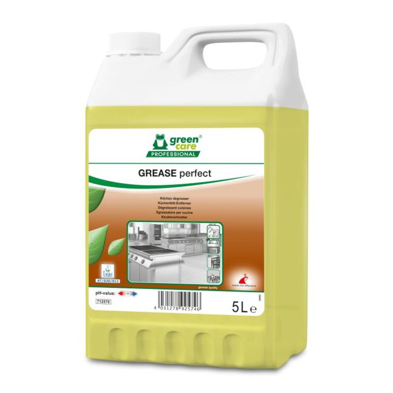 GREASE perfect - 5 L