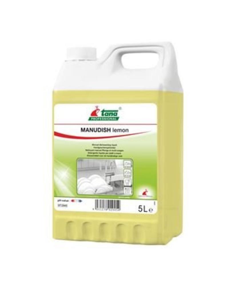 MANUDISH lemon - 5 L