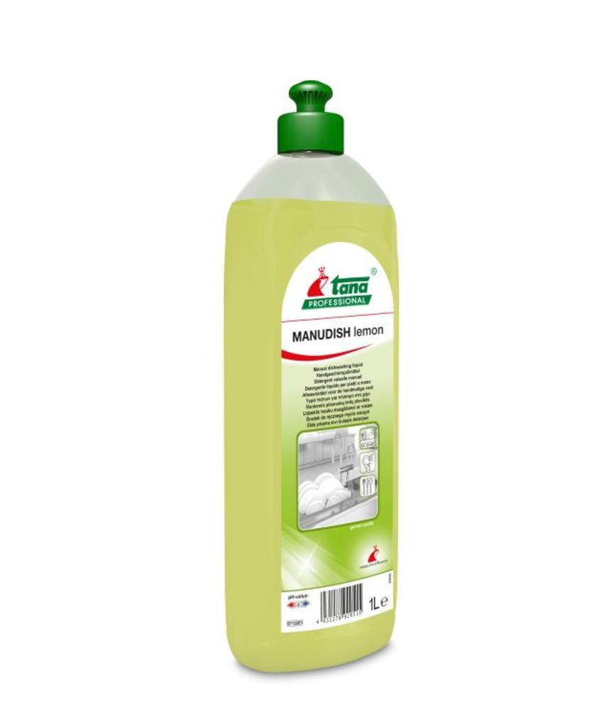 MANUDISH lemon - 1 L