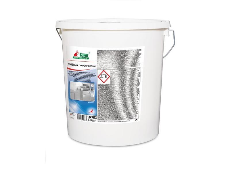 Tana Tana ENERGY powderclassic - 10 KG