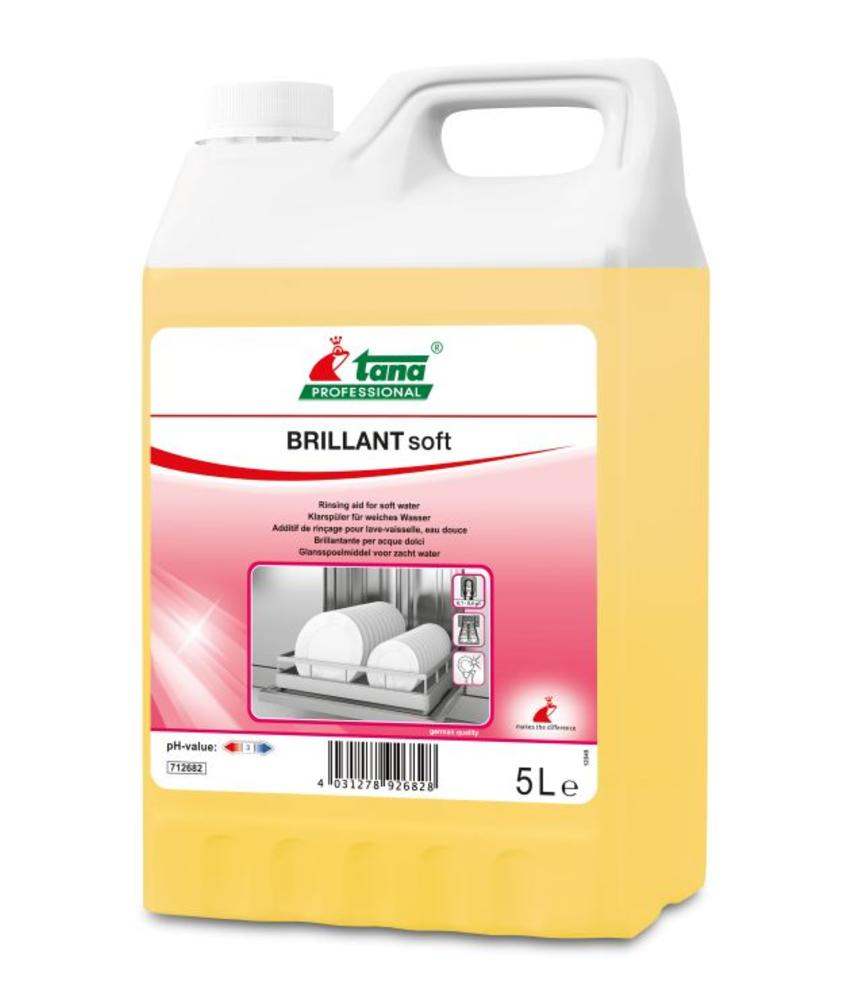 BRILLANT soft - 5 L