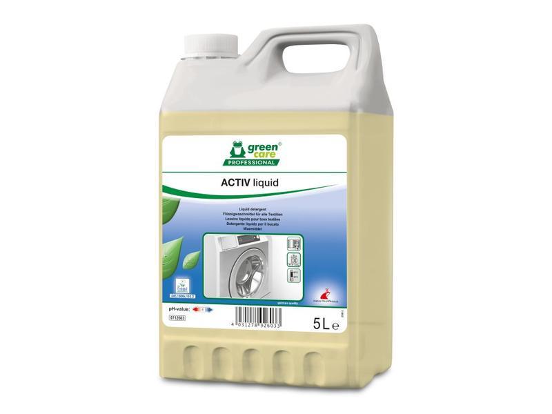 Tana ACTIV liquid - 5 L